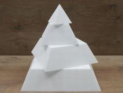 Piramide Set