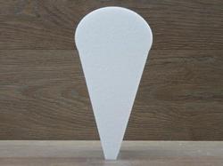 Icecream cake dummy 10 x 25 cm