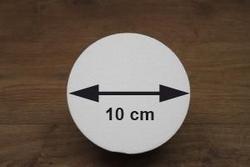 Halve Bal Ø 10 cm