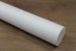 Zylinder Ø 9 cm - 80 cm lang