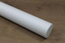 Cilinder Ø 8 cm - 80 cm lang