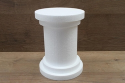 Roman Pillar Ø 17,5 cm
