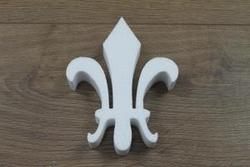 Symbool E - Franse Lelie