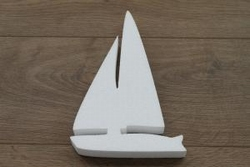 Saling Boat