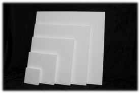 Platte 100 x 100 cm