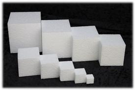 60 x 60 x 60 cm kubus