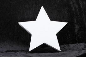 Stern mit 5 Punkten