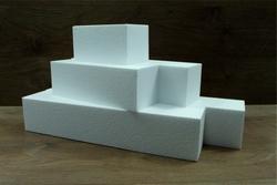 Oblong Bar 10 x 10 cm thick