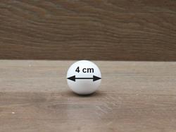 Bal Ø 4 cm - 1 stuk
