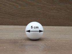 Bal Ø 5 cm - 1 stuk