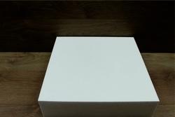 Viereckige Säule 40 x 40 cm