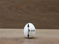 Ei - 6 cm