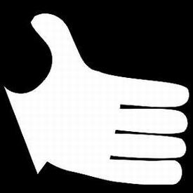 Hand - Positive