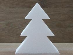 Kerstboom taartdummies
