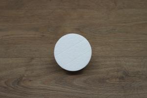 Styropor halbkugel Ø 8 cm
