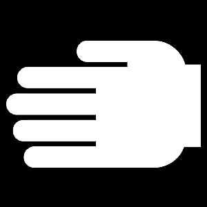 Hand - 5 Vingers