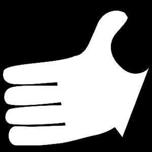 Hand - Postief 2