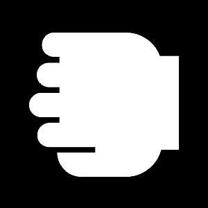 Hand - Vuist