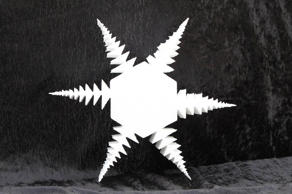 IJskristal C