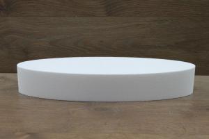 Oval 40 x 15 x 9 cm