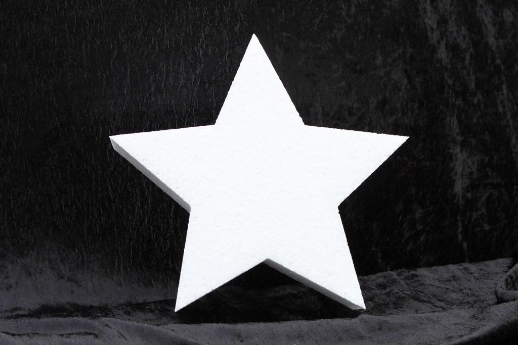 Stern mit 11 Punkten