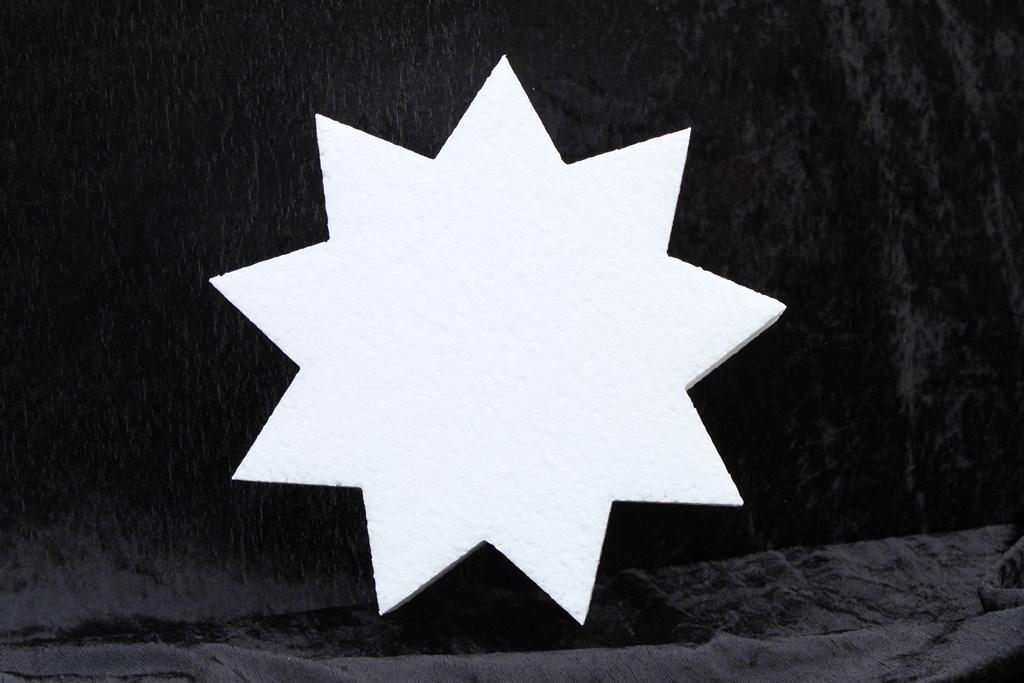 Star 9 point