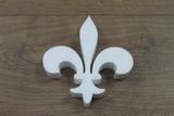 Symbol G - French Lily