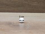 Styrofoam Ball Ø 2 cm