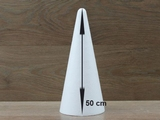Cone 50 cm high
