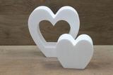 Open Heart - Ø 25 cm