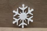 Ice Cristal - Snowflake W