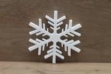 Ice Cristal - Snowflake Y
