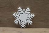 Ice Cristal - Snowflake Z