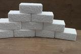 Snow blocks