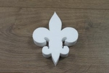Symbol B - French Lily