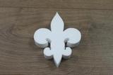Symbool B - Franse Lelie