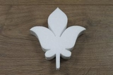 Symbol A - French Lily