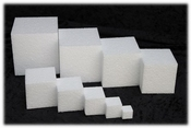 70 x 70 x 70 cm kubus