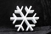 Eiskristalle / Schneeflocke A