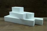 Oblong Bar 7,5 x 7,5 cm thick