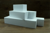 Oblong Bar 10 x 10 cm thick