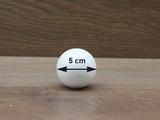 Styrofoam Ball Ø 5 cm
