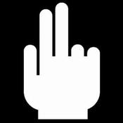 Hand - 3 Vingers