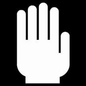 Hand - 5 Finger