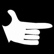 Hand - Positief