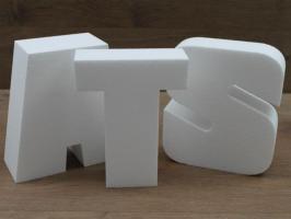 Buchstaben Tortendummies